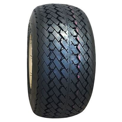 Picture of Tire, Duro Excel Sawtooth 18x8.50-8, 4-Ply