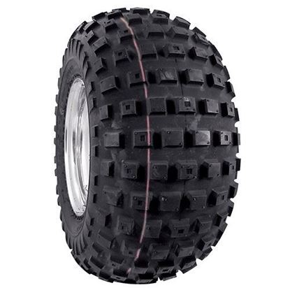 Picture of Tire, RHOX RXNB 18X9.50-8, 4-Ply