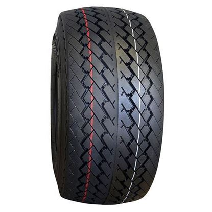 Picture of Tire, Duro Excel Sawtooth 18x8.50-8 6-Ply