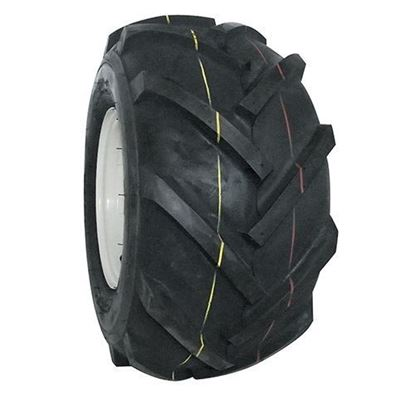 Picture of Tire, Duro Tiller 18x9.5-8, 4-Ply