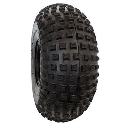 Picture of Lifted Tire, RHOX RXNB 22x11-8, 2-Ply