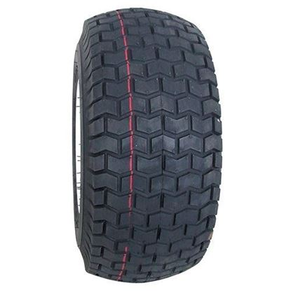 Picture of Lifted Tire, Duro Turf Lite 22x11-8, 2-Ply