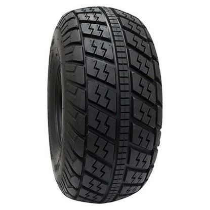 Picture of Lifted Tire, RHOX RXFG 20x8.5-8, 4-Ply