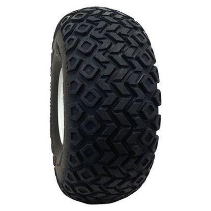 Picture of Lifted Tire, RHOX Mojave II 22x11-8, 2-Ply