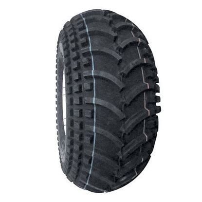 Picture of Lifted Tire, Duro Mud and Sand 22x11-8, 2-Ply