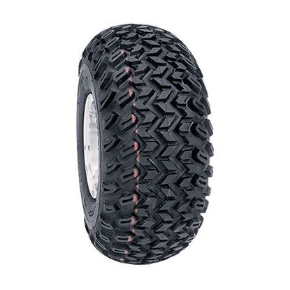 Picture of Lifted Tire, Duro Desert 22x11-8, 2-Ply