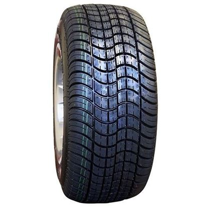 Picture of Low Profile Tire, RHOX Low-Pro 205/50-10, 4-Ply