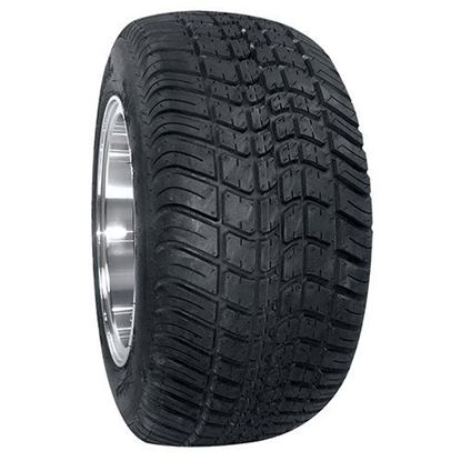 Picture of Low Profile Tire, Kenda Pro Tour DOT 205/50-10, 4-Ply