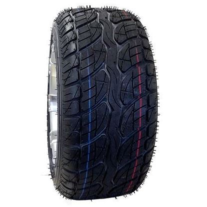 Picture of Tire, Duro Touring 205/50-10, 4-Ply
