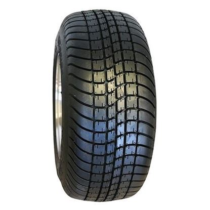 Picture of Low Profile Tire, RHOX RXLP DOT Radial 205/65R10, 4-Ply