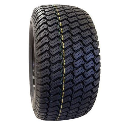 Picture of Lifted Tire, RHOX RXTS 20x10-10, 4-Ply