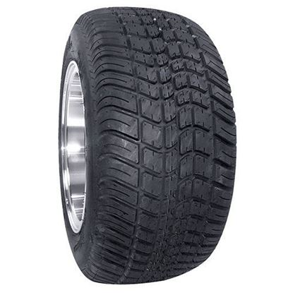 Picture of Tire, Kenda Loadstar DOT 205/65-10, 4-Ply