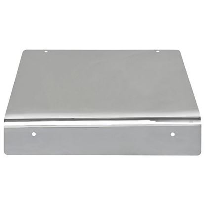 Picture of Club Car DS Stainless Steel Access Panel
