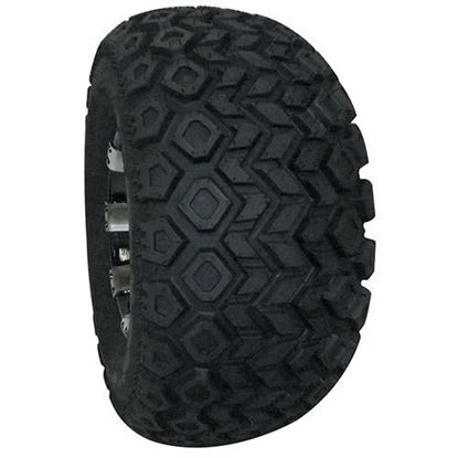 Picture of Lifted Tire, RHOX Mojave DOT 22x11-10, 4-Ply