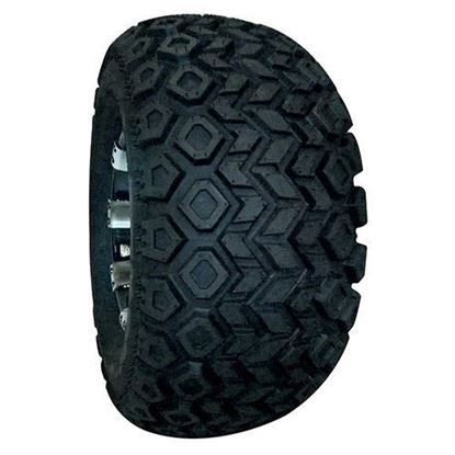 Picture of Lifted Tire, RHOX Mojave II DOT 20x10-10, 4-Ply