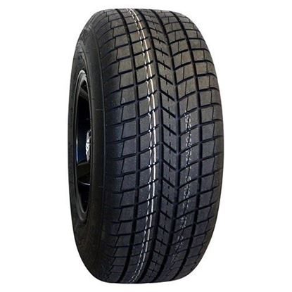 Picture of Lifted Tire, RHOX Road Hawk Belted Radial DOT 205/65R10SBR, 4-Ply