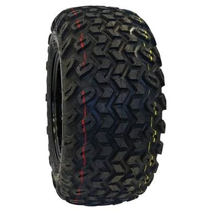 Picture of Lifted Tire, Duro Desert 20x10-10, 4-Ply