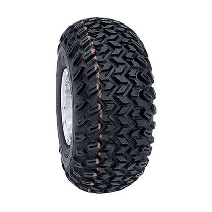 Picture of Lifted Tire, Duro Desert 22x11-10, 6-Ply