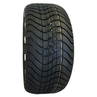 Picture of Low Profile Tire, RHOX RXLP DOT 215/40-12, 4-Ply