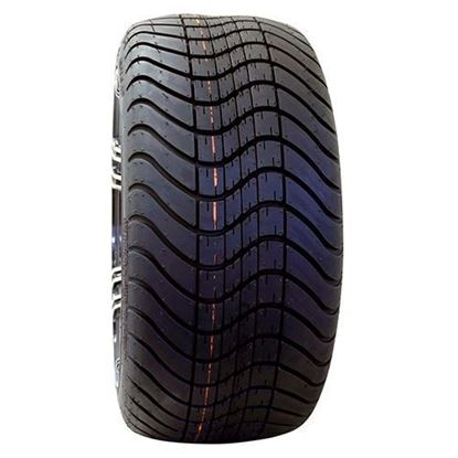 Picture of Low Profile Tire, RHOX RXLP DOT 215/35-12, 4-Ply