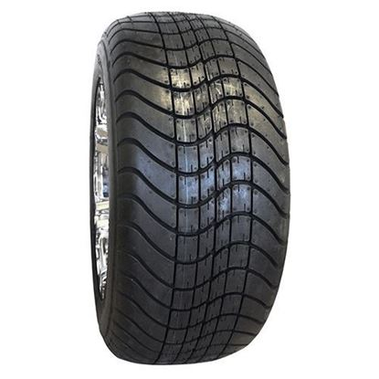 Picture of Lifted Tire, RHOX RXLP DOT 215/50-12, 4-Ply