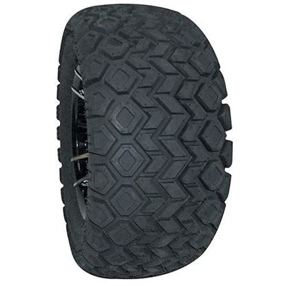 Picture of Lifted Tire, RHOX Mojave DOT 23x10.5-12, 4-Ply
