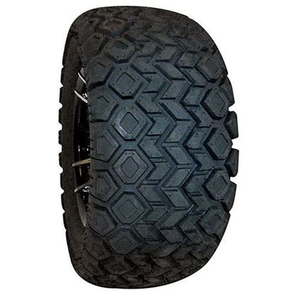 Picture of Lifted Tire, RHOX Mojave DOT 22x10.5-12, 4-Ply