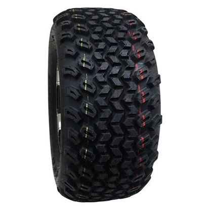 Picture of Lifted Tire, Duro Desert 22x11-12, 4-Ply