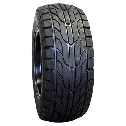 Picture of Lifted Tire, RHOX Street 22x9.5-12, 4-Ply