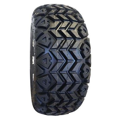 Picture of Lifted Tire, RHOX RXAT 23x10.50-12, 4-Ply