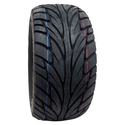 Picture of Lifted Tire, Duro Scorcher 22x11-12, 4-Ply