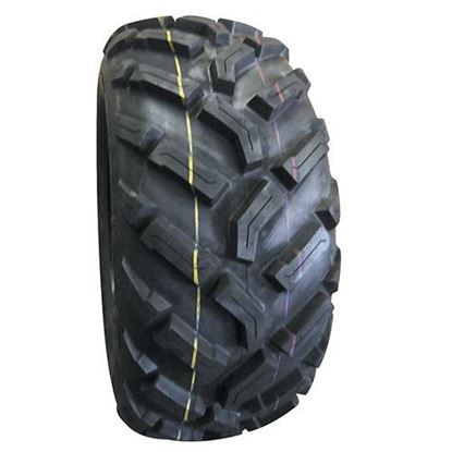 Picture of Lifted Tire, Duro Fuse 23x10.50-12, 4-Ply