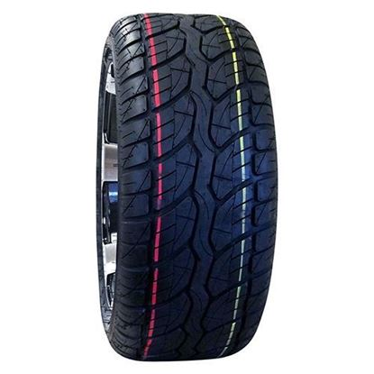 Picture of Tire, Duro Excel Touring 225/40-14, 4-Ply