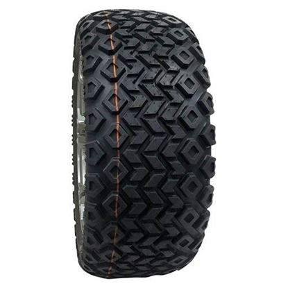 Picture of Lifted Tire, RHOX Mojave 22x10-14, 4-Ply