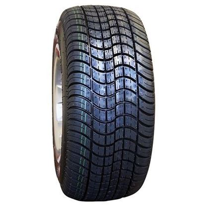 Picture of Low Profile Tire, RHOX RXLP DOT Radial 225/30R14, 4-Ply