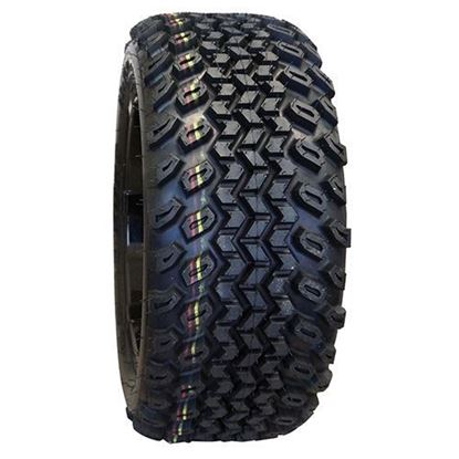 Picture of Lifted Tire, Duro Desert 23x10-14, 4-Ply