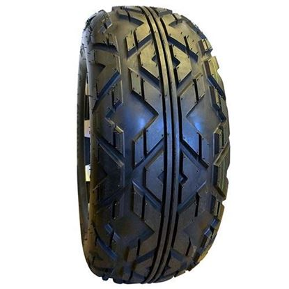 Picture of Lifted Tire, RHOX Golf VX 215/35-14, 4-Ply