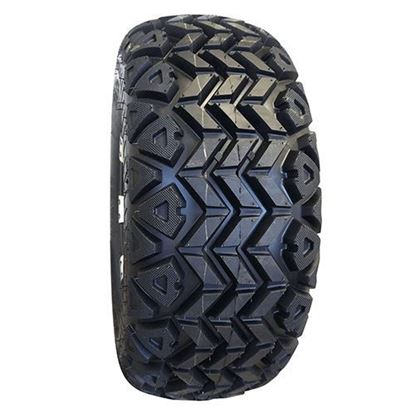 Picture of DOT Lifted Tire, RHOX RXAT 23x10-14, 4-Ply