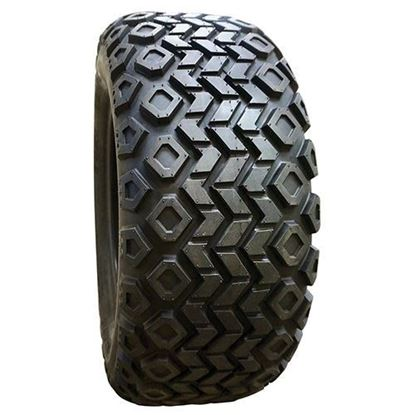 Picture of Lifted Tire, RHOX Mojave DOT 24x11-14, 4-Ply