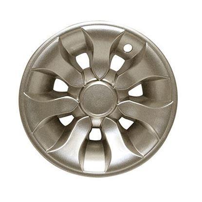 "Picture of 8"" Driver Sandstone Color Wheel Cover"