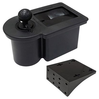 Picture of Club Clean Black Club & Ball Washer - Universal