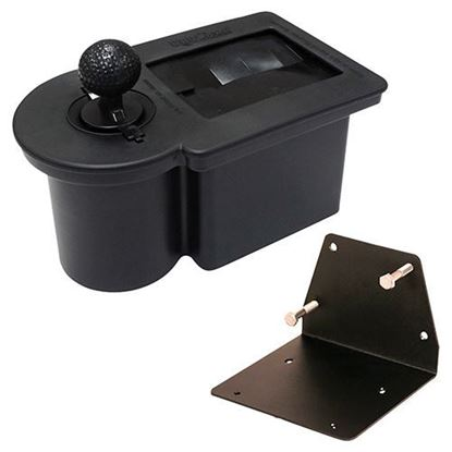 Picture of Club Clean Black Club & Ball Washer - Yamaha G29/Drive