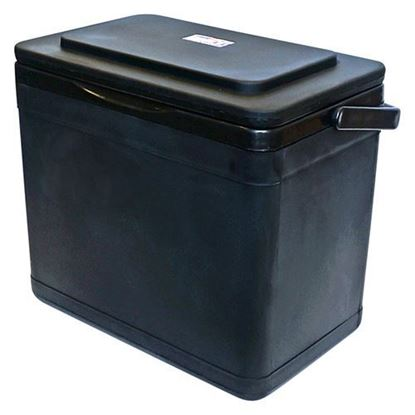 Picture of Insulated Large Capacity 11.75 Quart Cooler
