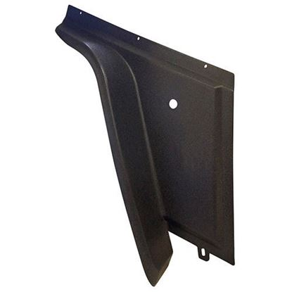Picture of Fender Flare, Driver Side, E-Z-Go ST350 1996-Up Workhorse, OEM 71338G01