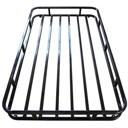 Picture of Storage Roof Rack - Fits E-Z-Go RXV
