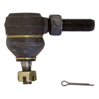 Picture of Tie Rod End, Left Thread, Club Car DS 1976-Up