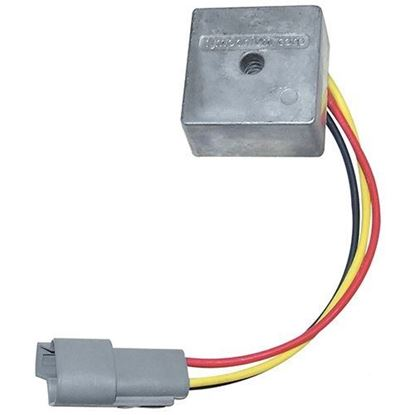 Picture of Voltage Regulator, Club Car Precedent Gas 2004-Up