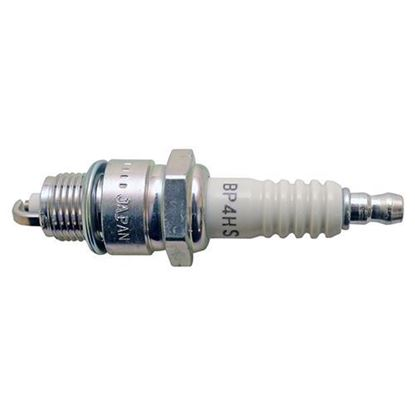 Picture of Spark Plug, BP4HS, High Altitude