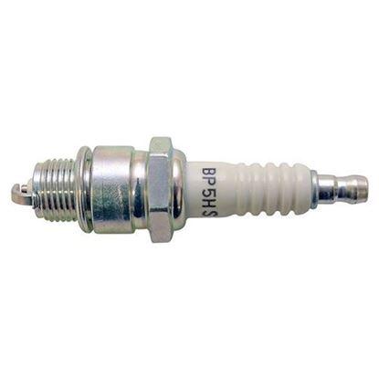 Picture of Spark Plug, ZGR5A, E-Z-Go ST480 Briggs 16 HP, E-Z-Go 4x4 18 HP Honda