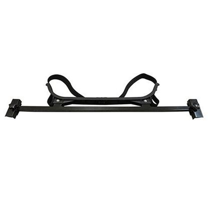 Picture of Universal Rear Bag Rack (no drilling)